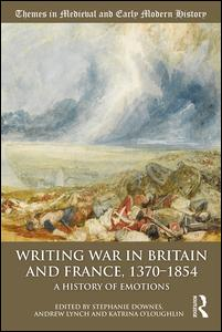 Writing War in Britain and France, 1370-1854