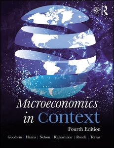 Microeconomics in Context
