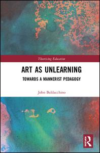 Art as Unlearning