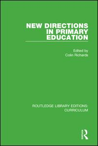 New Directions in Primary Education