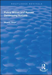 Policy within and Across Developing Nations