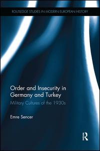 Order and Insecurity in Germany and Turkey