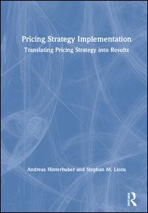 Pricing Strategy Implementation