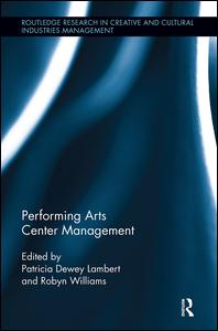 Performing Arts Center Management