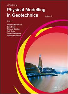 Physical Modelling in Geotechnics, Volume 1