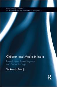 Children and Media in India