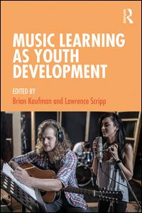 Music Learning as Youth Development