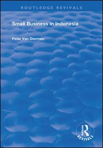 Small Business in Indonesia