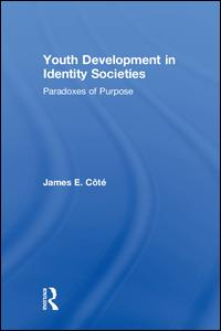 Youth Development in Identity Societies