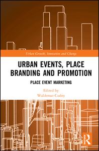 Urban Events, Place Branding and Promotion