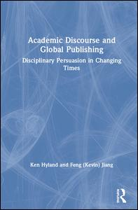 Academic Discourse and Global Publishing