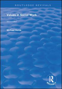 Values in Social Work