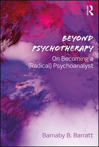Beyond Psychotherapy