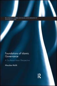 Foundations of Islamic Governance