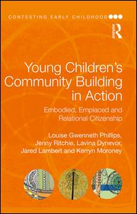 Young Children's Community Building in Action
