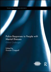 Police Responses to People with Mental Illnesses