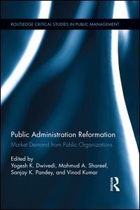 Public Administration Reformation