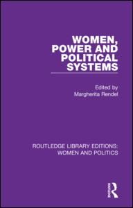Women, Power and Political Systems