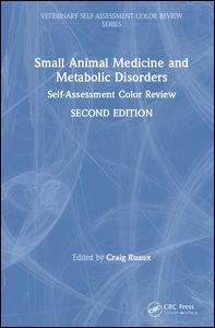Small Animal Medicine and Metabolic Disorders