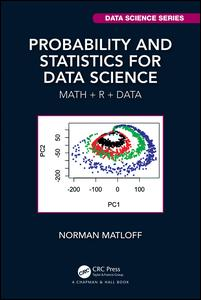 Probability and Statistics for Data Science