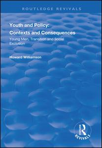 Youth and Policy