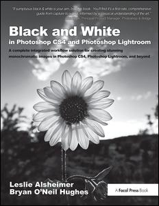 Black and White in Photoshop CS4 and Photoshop Lightroom