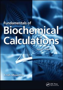 Fundamentals of Biochemical Calculations