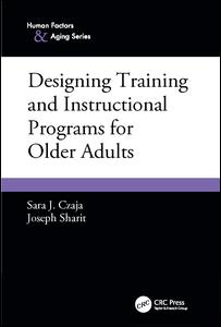 Designing Training and Instructional Programs for Older Adults
