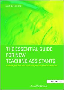 The Essential Guide for New Teaching Assistants