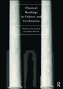 Classical Readings on Culture and Civilization