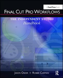 Final Cut Pro Workflows