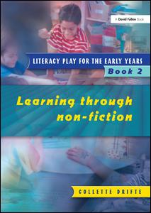 Literacy Play for the Early Years Book 2