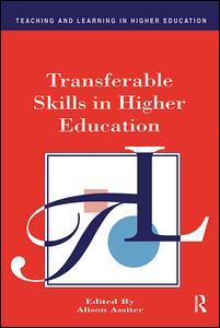 Transferable Skills in Higher Education