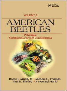 American Beetles, Volume II