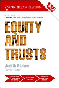 Optimize Equity and Trusts