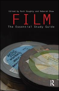 Film: The Essential Study Guide