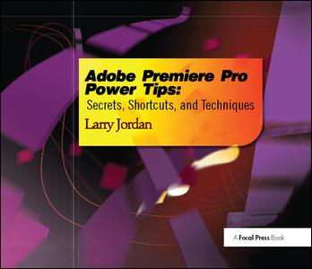 Adobe Premiere Pro Power Tips
