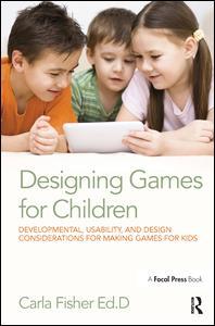 Designing Games for Children