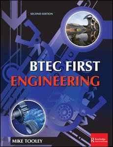 BTEC First Engineering, 2nd ed