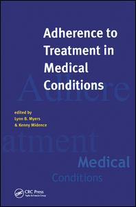 Adherance to Treatment in Medical Conditions