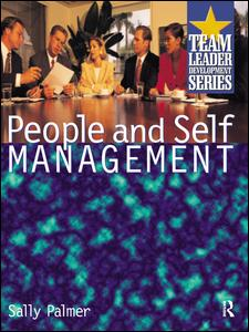 People and Self Management