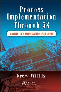 Process Implementation Through 5S