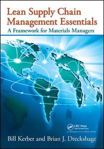 Lean Supply Chain Management Essentials