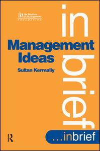 Management Ideas