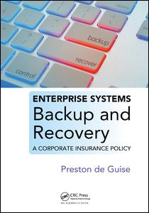 Enterprise Systems Backup and Recovery