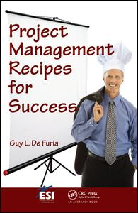 Project Management Recipes for Success