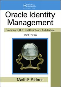 Oracle Identity Management