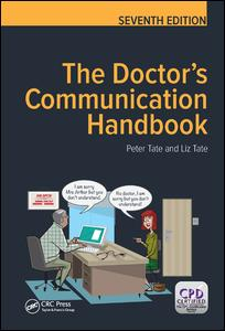 The Doctor's Communication Handbook, 7th Edition