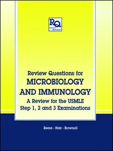 Review Questions for Microbiology and Immunology