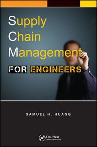 Supply Chain Management for Engineers